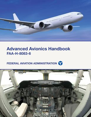 Advanced Avionics Handbook By Federal Aviation Administration (COR)